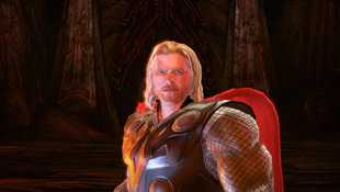 Thor™: God of Thunder Screenshot 11