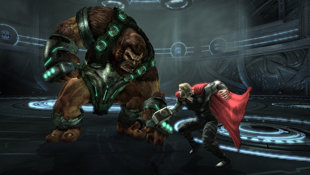 Thor™: God of Thunder Screenshot 12