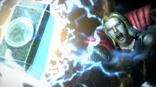 Thor™: God of Thunder Screenshot 1