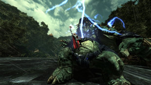 Thor™: God of Thunder Screenshot 2