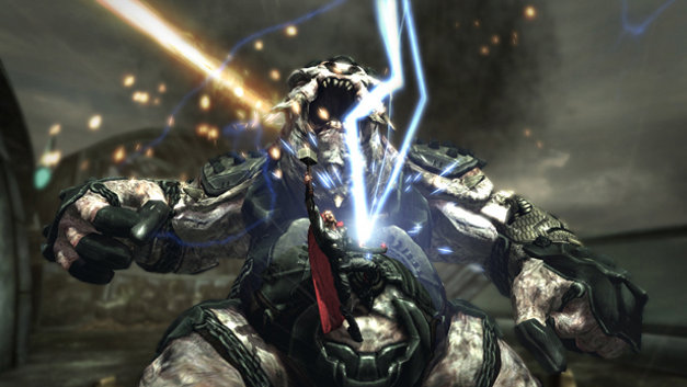 Thor™: God of Thunder Screenshot 7