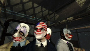 PAYDAY™ The Heist Screenshot 2