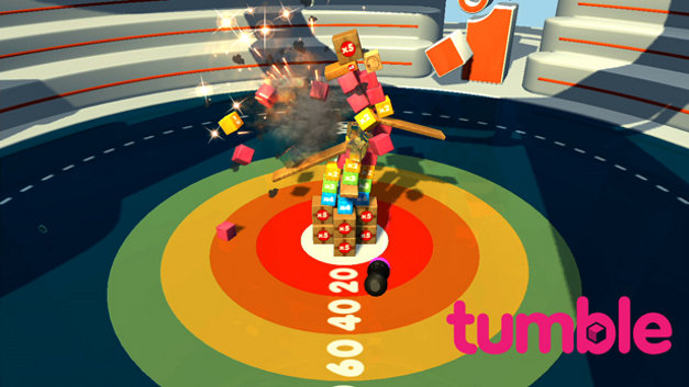 Tumble Screenshot 1