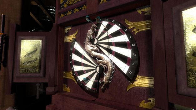 Top Darts™ Screenshot 1