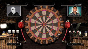 Top Darts™ Screenshot 3