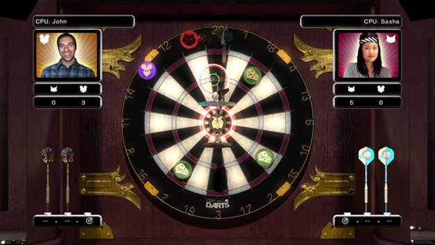 Top Darts™ Screenshot 4