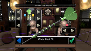 Top Darts™ Screenshot 5
