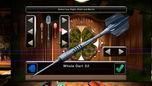 Top Darts™ Screenshot 6