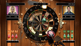 Top Darts™ Screenshot 9