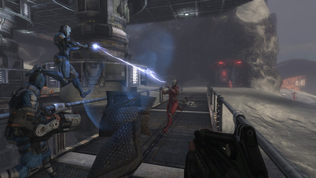 CellFactor®: Psychokinetic Wars Game | PS3 - PlayStation