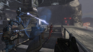 CellFactor®: Psychokinetic Wars Screenshot 2