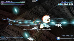 Soldner-X 2: Final Prototype Screenshot 12