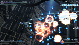 Soldner-X 2: Final Prototype Screenshot 9
