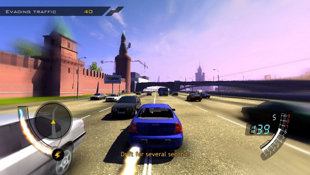 Anarchy: Rush Hour Screenshot 5
