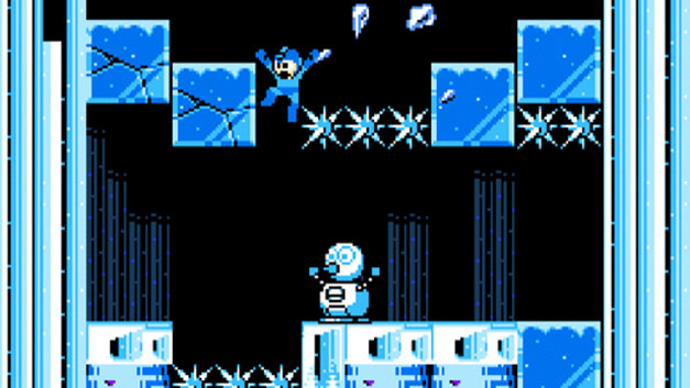 Mega Man™ 10 Screenshot 1