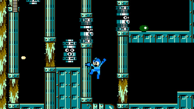 Mega Man™ 10 Screenshot 4