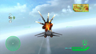 Top Gun Screenshot 2