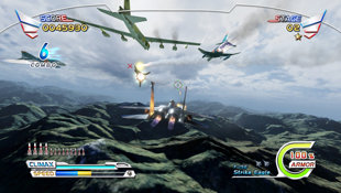After Burner Climax™ Screenshot 2