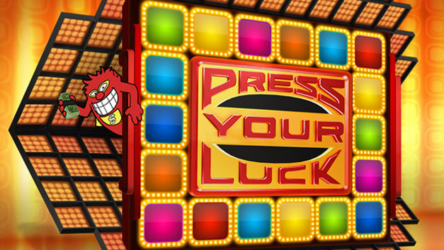 Press Your Luck Screenshot 1