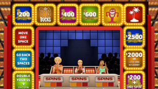 Press Your Luck Screenshot 2