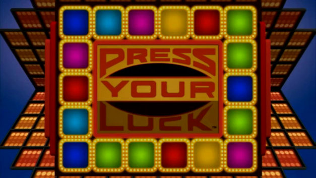 Press Your Luck Video Screenshot 1