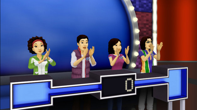 Family Feud™ Screenshot 4