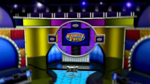 Family Feud™ Video Screenshot 1