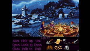 Monkey Island® 2 Special Edition: LeChuck's Revenge® Screenshot 2