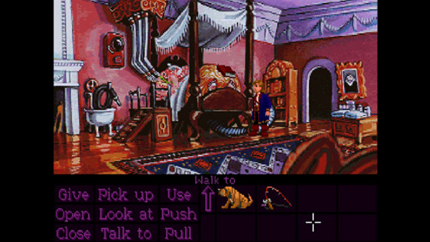 Monkey Island® 2 Special Edition: LeChuck's Revenge® Screenshot 4