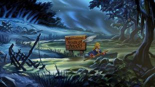 Monkey Island® 2 Special Edition: LeChuck's Revenge® Screenshot 5