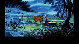 Monkey Island® 2 Special Edition: LeChuck's Revenge® Screenshot 6