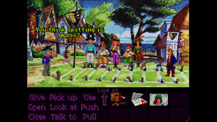 Monkey Island® 2 Special Edition: LeChuck's Revenge® Screenshot 8