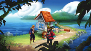 Monkey Island® 2 Special Edition: LeChuck's Revenge® Screenshot 9