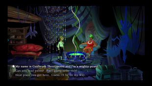 The Secret of Monkey Island™ : Special Edition Screenshot 11