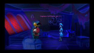 The Secret of Monkey Island™ : Special Edition Screenshot 3