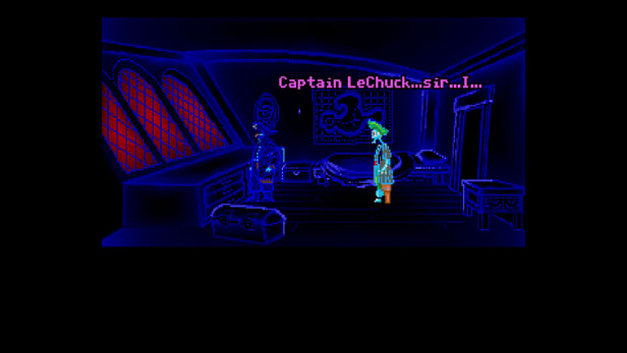 The Secret of Monkey Island™ : Special Edition Screenshot 4