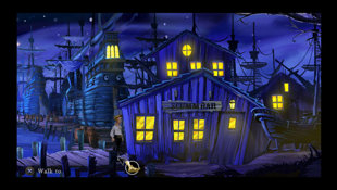 The Secret of Monkey Island™ : Special Edition Screenshot 5