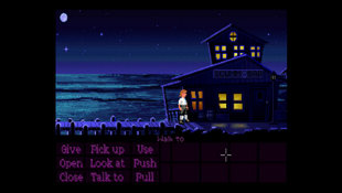 The Secret of Monkey Island™ : Special Edition Screenshot 6