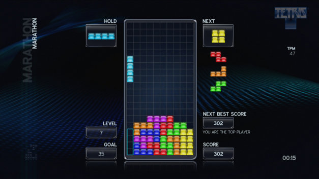 TETRIS® Screenshot 1