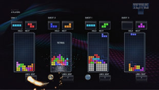 TETRIS® Screenshot 2