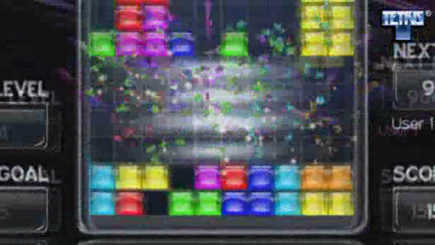 TETRIS® Video Screenshot 1