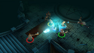 Dungeon Hunter: Alliance Screenshot 3