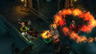 Dungeon Hunter: Alliance Screenshot 5