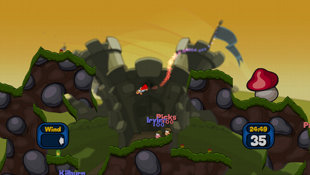 Worms™ 2: Armageddon Screenshot 5