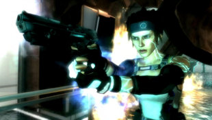 Hydrophobia Prophecy Screenshot 2
