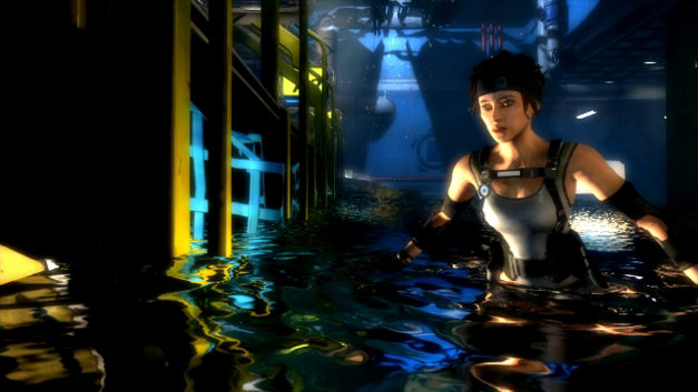 Hydrophobia Prophecy Screenshot 7
