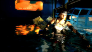Hydrophobia Prophecy Screenshot 8