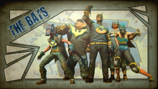Gotham City Impostors Screenshot 6
