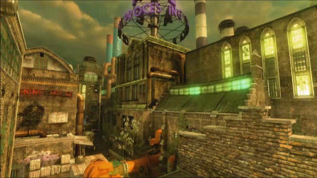 Gotham City Impostors Video Screenshot 1