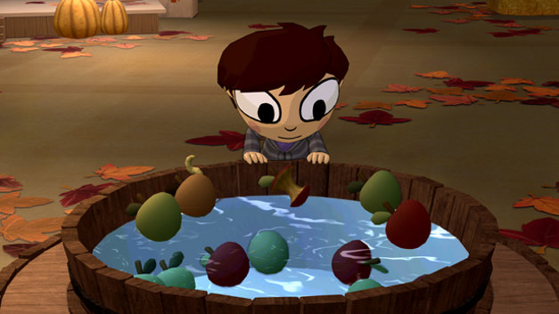 Costume Quest™ Screenshot 10